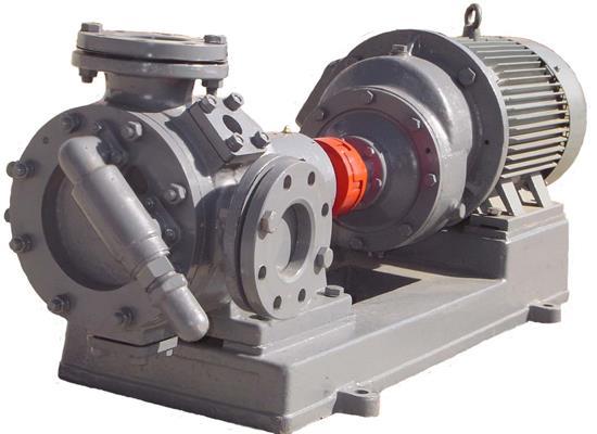 高黏度內齒保溫瀝青泵(LBN500/0.8)