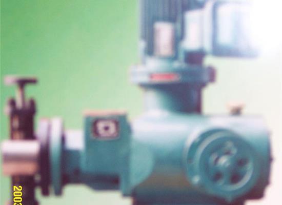 計量泵(J5系列)