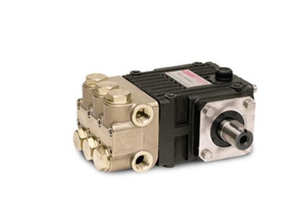 高壓柱塞泵(GP,GXR,LP,VH)