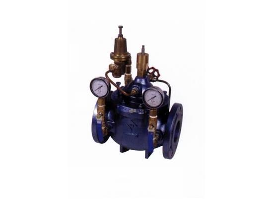 流量控制閥(TG400X)