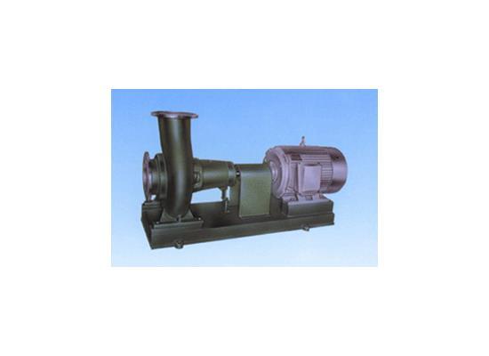 BA型系列漿泵 (BA型系列漿泵 )