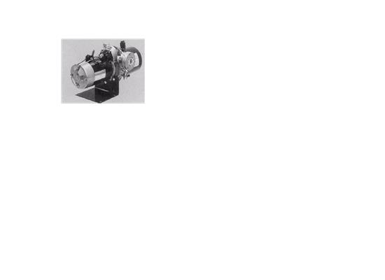 液压动力装置(日本进口)