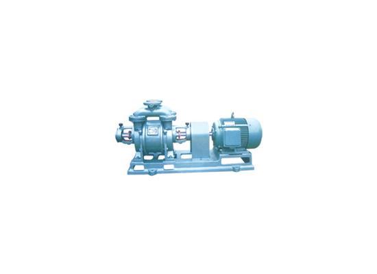 水環真空泵及壓縮機(SK系列)