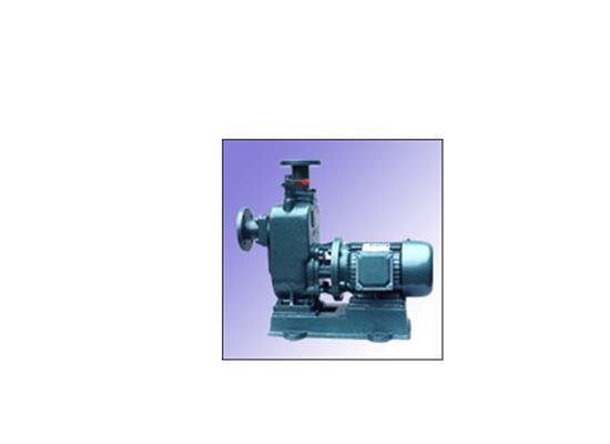 直联式♂无堵塞排污泵(ZWL系列)