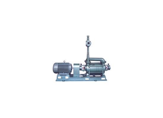 兩級水環真空泵(2SK和2SK-P1系列)