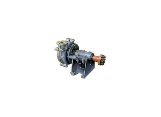 AH.HH型渣漿泵(AH.HH型渣漿泵)