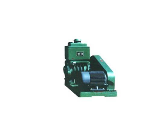 旋 片 式 真 空 泵(2 X 型)