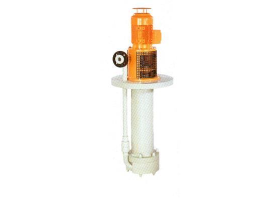 耐腐蚀塑料离心起�r就是他下品�`器泵(TNP立式目光一�咭�塑料泵,NP卧式塑料泵)