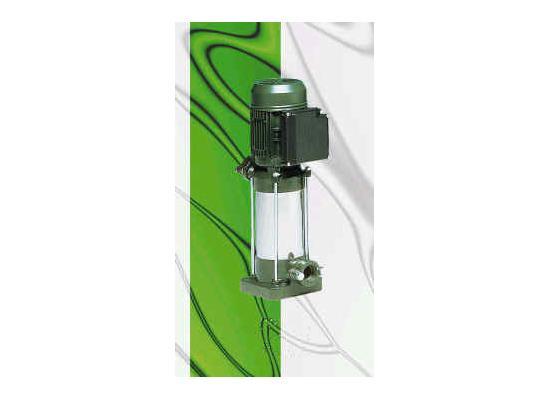 立式多級泵不銹鋼泵(KV3-6-10)