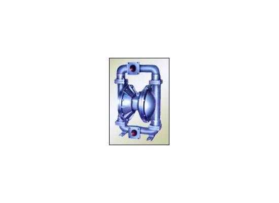 电动隔膜关注泵(DBY)