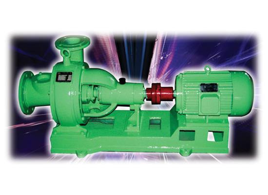 兩相流紙漿泵(LXLZ)