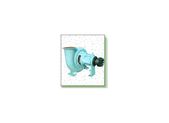 脫硫泵(T型、TJ型、TL型)