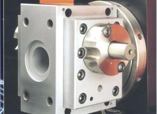 熔體泵(多種型號)