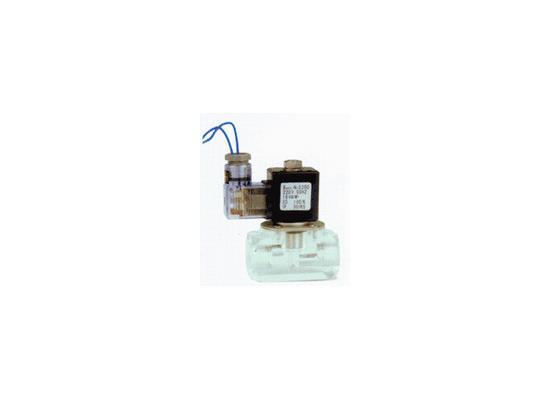 有①机玻璃电磁阀(ZCTS)