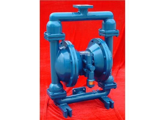 隔膜泵(QBY系列)