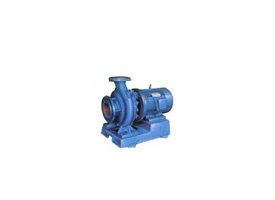 ISW臥式管道離心泵 (ISW臥式管道離心泵 )