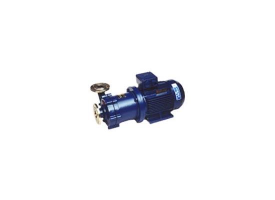 CQ型磁力驱一推在美女动泵(CQ型)