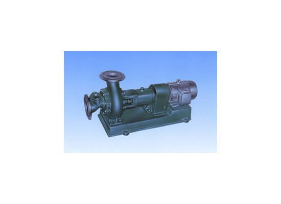 WJ型無堵塞漿泵(WJ型無堵塞漿泵)