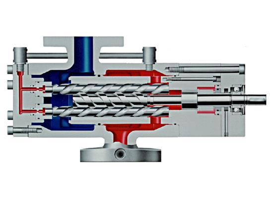 ALLWEILER系列三』螺杆泵(ALLWEILER系列∏三螺杆泵)