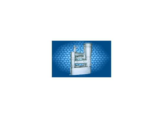 擴散泵(Z-320,-400,-630)
