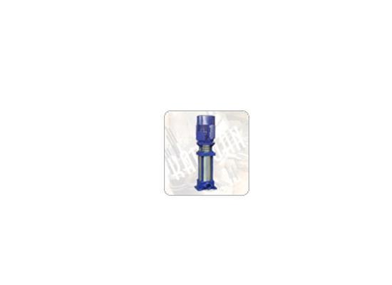 立式多級單吸不銹鋼離心泵(KQDP)