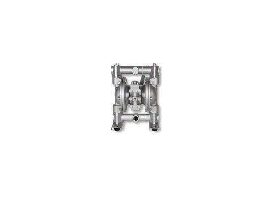 YAMADA气动隔膜泵(NDP-25)