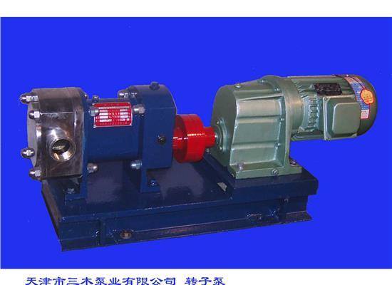 轉子泵(SMR)