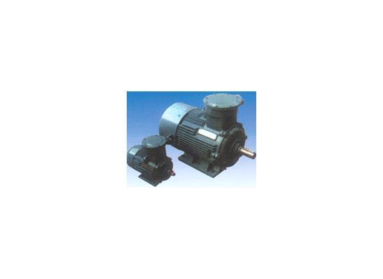 防爆電機(YB2型)