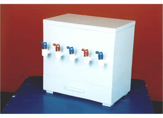 組合式調料箱 (A-1)