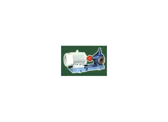 KCG高溫齒輪泵(齒輪泵)