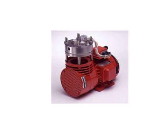 加熱真空泵(N035ST.26E)