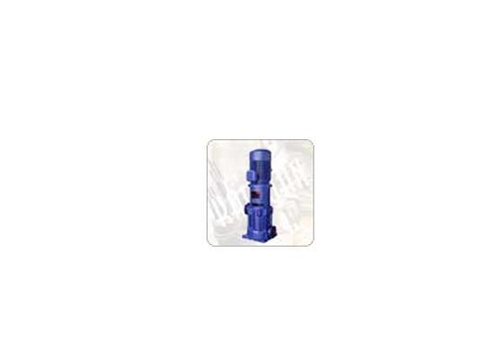 立式多級單吸離心泵(KQDL) (KQDL)