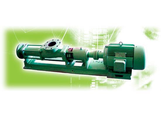 单螺杆泵(G)