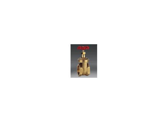 黄铜闸阀(V0101)