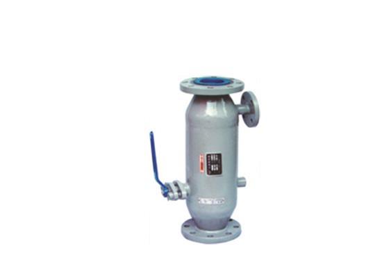自动反冲洗排污过滤器(GPG型)