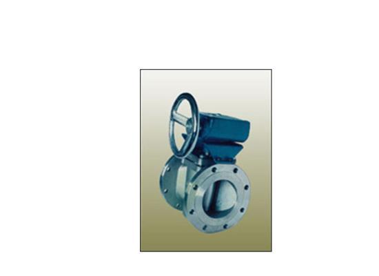 衬套式旋塞阀(DN15-DN200)