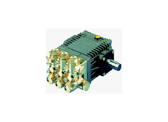 高壓柱塞泵(高壓柱塞泵)