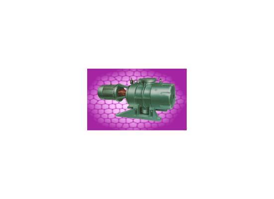 罗茨泵(ZJ-150,-150A,-300,-300A,-600,-600A,-1200)