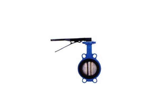 wafer butterfly valves(BV1000W)