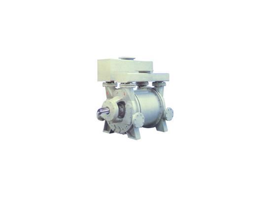 液環真空泵(2BE系列)
