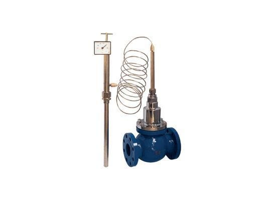 自立式温度调节阀(V230W)