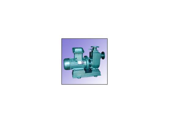 ZXL直聯式自吸泵(ZXL系列)