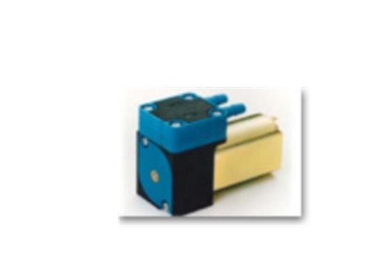 耐腐蝕微型液泵(NF10KTDC)