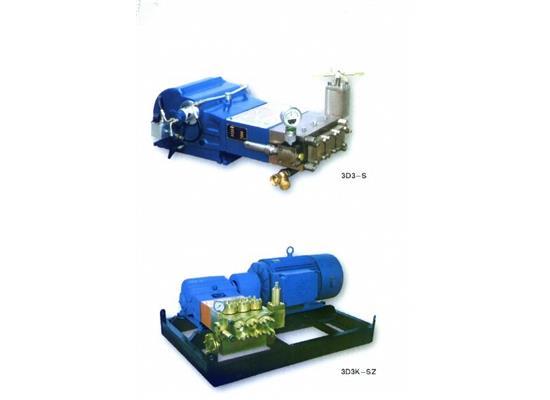 高压柱塞泵(3D3)