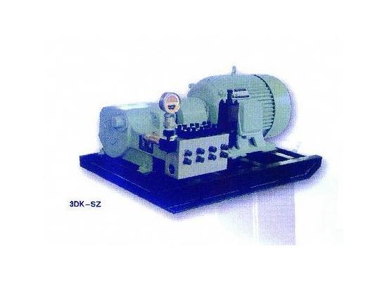 高压柱塞泵(3DK)