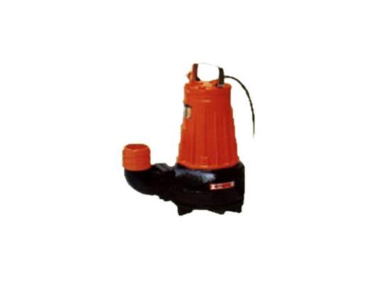 潜水排污泵(AS型)