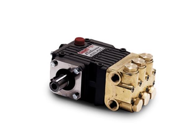 美國GIANT高壓泵(P200系列)