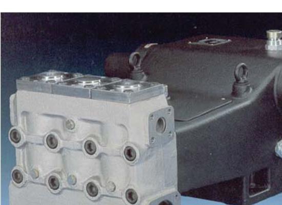 意大利Pratissoli高壓泵(系列產品)