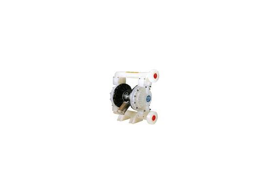 德国VERDER气动隔膜泵(VA系列)