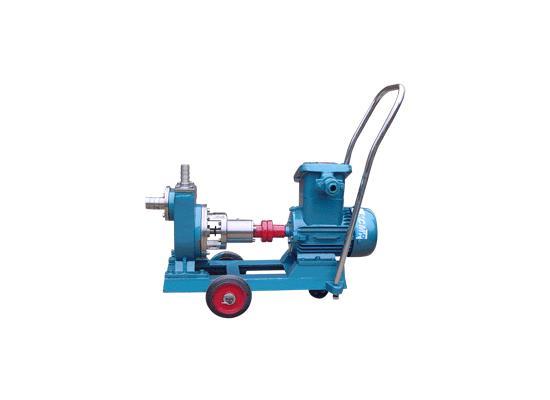 JMZ、FMZ系列��攻一��同�邮切�仙不锈钢自吸泵(JMZ、FMZ系列)